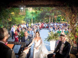 La boda de Javi y Alba 3