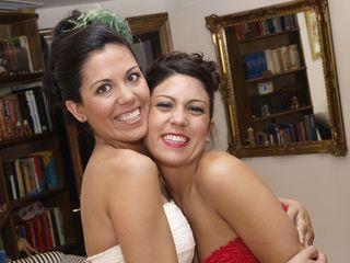La boda de Jose y Laura 1