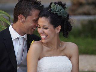 La boda de Jose y Laura