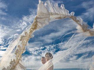 La boda de Yolanda y Ángel Luis 1