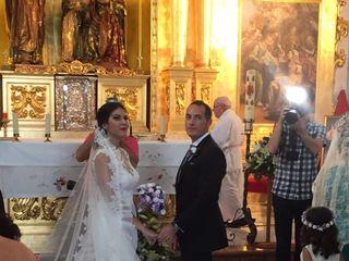 La boda de Yolanda y Ángel Luis