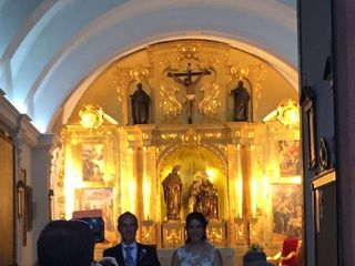 La boda de Yolanda y Ángel Luis 3