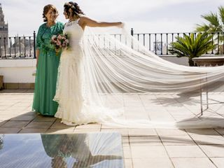 La boda de Didiana y Álvaro 3