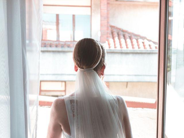La boda de Paco y Fani en Santander, Cantabria 5
