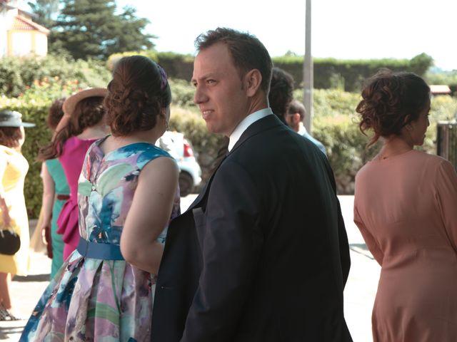 La boda de Paco y Fani en Santander, Cantabria 7