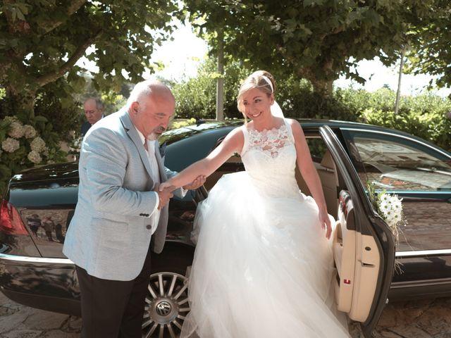 La boda de Paco y Fani en Santander, Cantabria 9