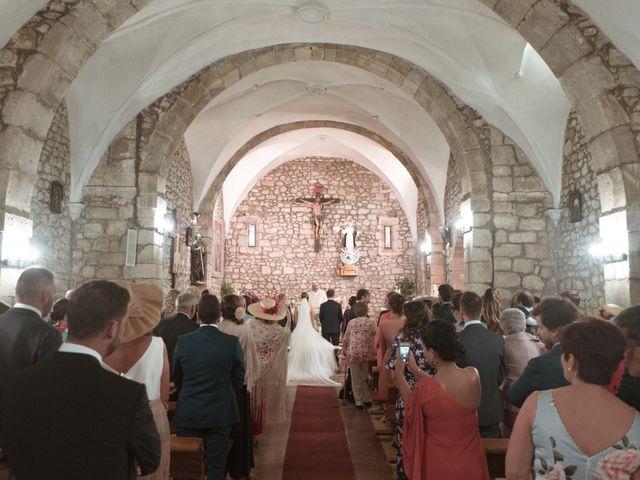 La boda de Paco y Fani en Santander, Cantabria 11