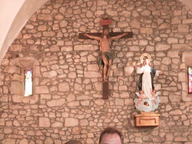 La boda de Paco y Fani en Santander, Cantabria 12