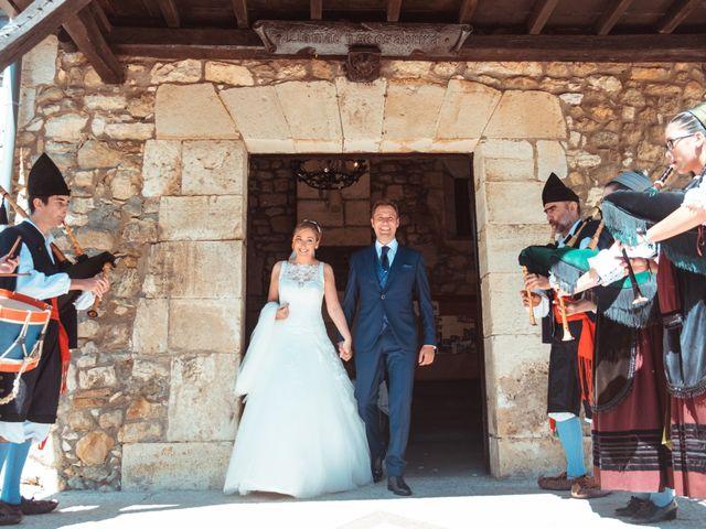 La boda de Paco y Fani en Santander, Cantabria 14
