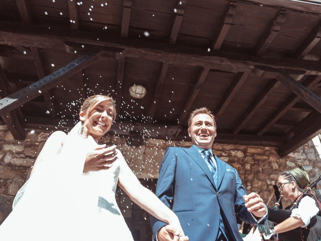 La boda de Paco y Fani en Santander, Cantabria 15