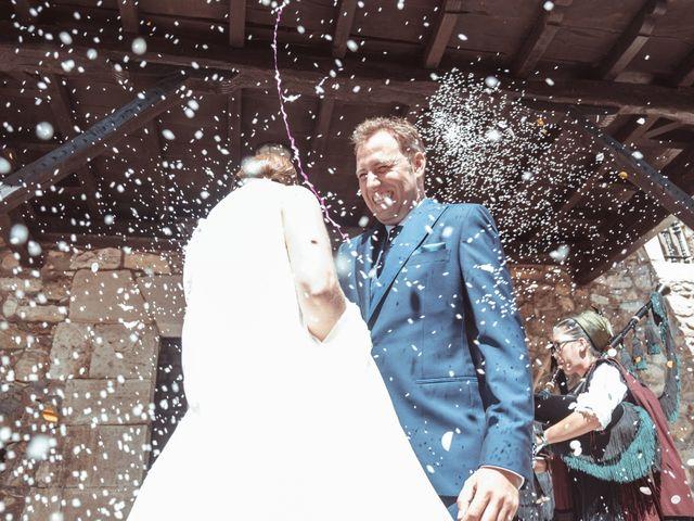 La boda de Paco y Fani en Santander, Cantabria 1