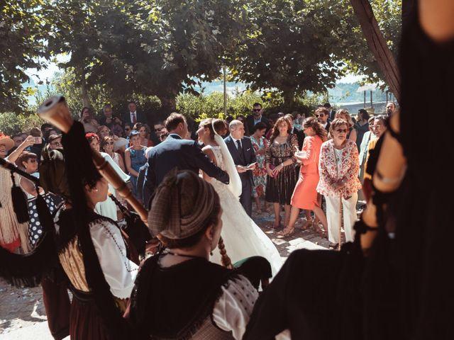 La boda de Paco y Fani en Santander, Cantabria 16