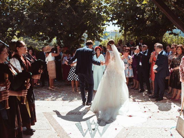 La boda de Paco y Fani en Santander, Cantabria 2