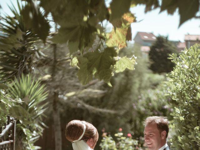 La boda de Paco y Fani en Santander, Cantabria 18
