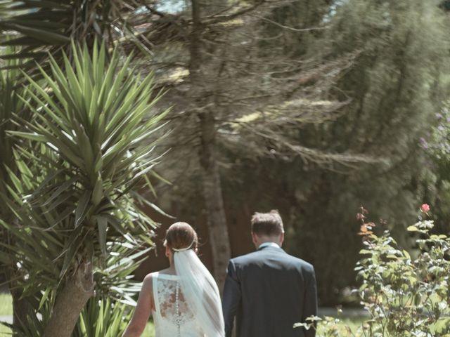 La boda de Paco y Fani en Santander, Cantabria 19
