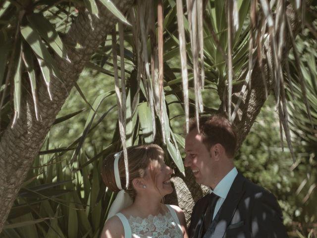 La boda de Paco y Fani en Santander, Cantabria 20