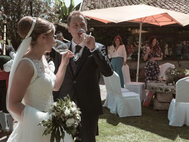 La boda de Paco y Fani en Santander, Cantabria 22