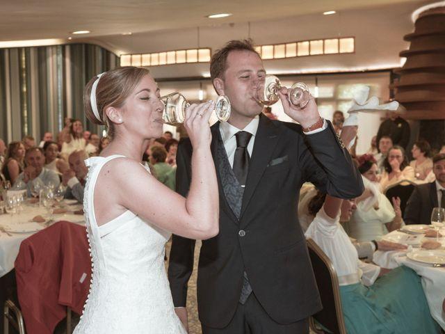 La boda de Paco y Fani en Santander, Cantabria 24