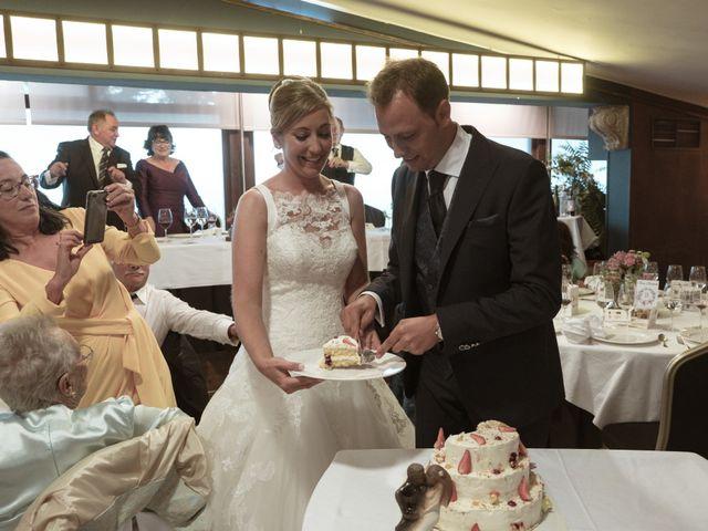 La boda de Paco y Fani en Santander, Cantabria 25