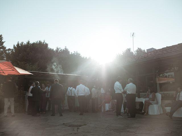 La boda de Paco y Fani en Santander, Cantabria 27