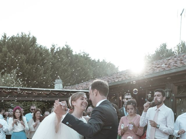 La boda de Paco y Fani en Santander, Cantabria 28