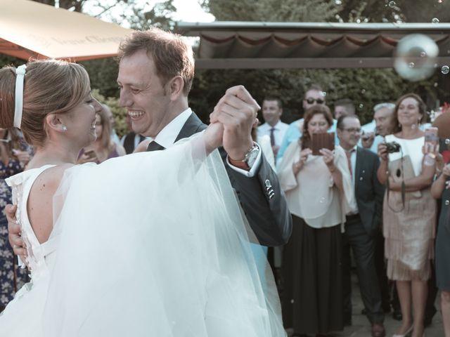 La boda de Paco y Fani en Santander, Cantabria 29