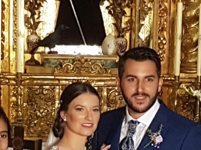 La boda de Irene y Isaac en Castilblanco De Los Arroyos, Sevilla 5