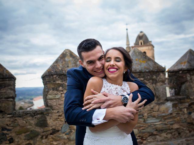 La boda de Benito y Mª. Ángeles en Jerez De Los Caballeros, Badajoz 39