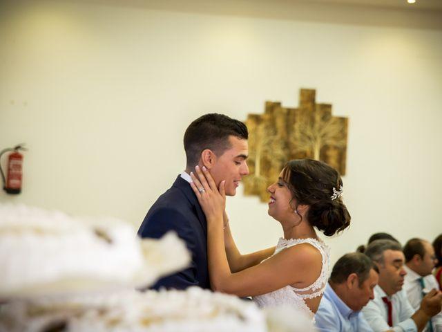 La boda de Benito y Mª. Ángeles en Jerez De Los Caballeros, Badajoz 63