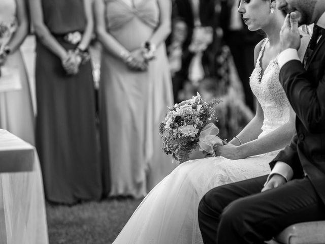 La boda de David y Aroa en Galapagos, Guadalajara 1