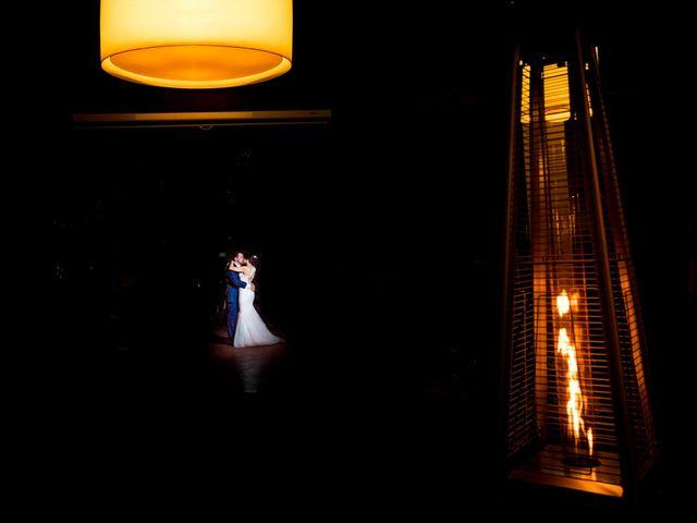 La boda de David y Aroa en Galapagos, Guadalajara 2