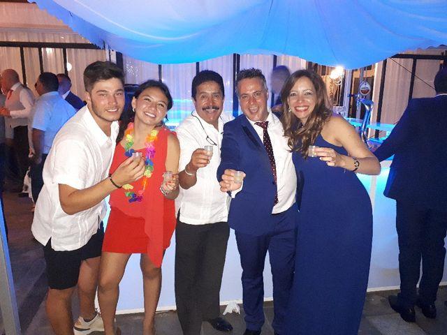 La boda de Joaquín  y Nelly en Villarrobledo, Albacete 5