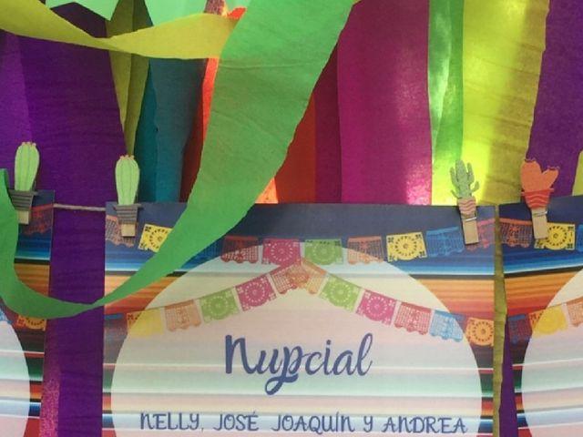 La boda de Joaquín  y Nelly en Villarrobledo, Albacete 8