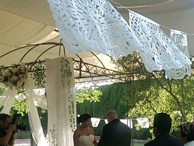 La boda de Joaquín  y Nelly en Villarrobledo, Albacete 9