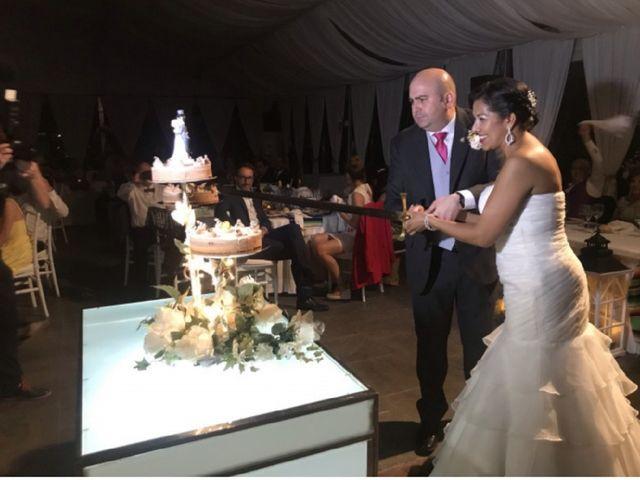 La boda de Joaquín  y Nelly en Villarrobledo, Albacete 12