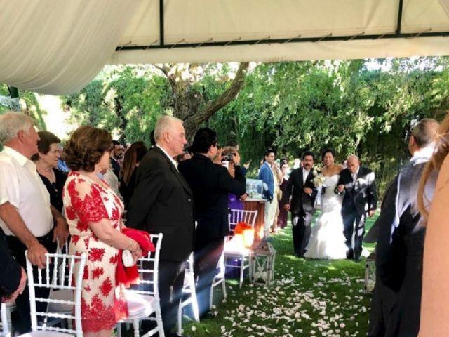 La boda de Joaquín  y Nelly en Villarrobledo, Albacete 13