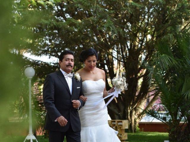 La boda de Joaquín  y Nelly en Villarrobledo, Albacete 15