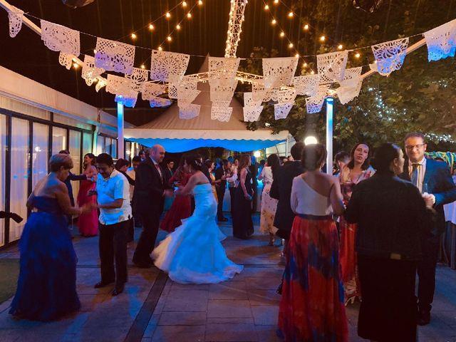 La boda de Joaquín  y Nelly en Villarrobledo, Albacete 21