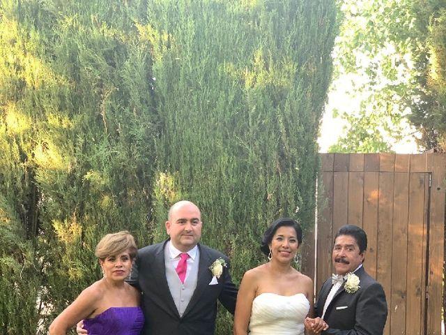 La boda de Joaquín  y Nelly en Villarrobledo, Albacete 23