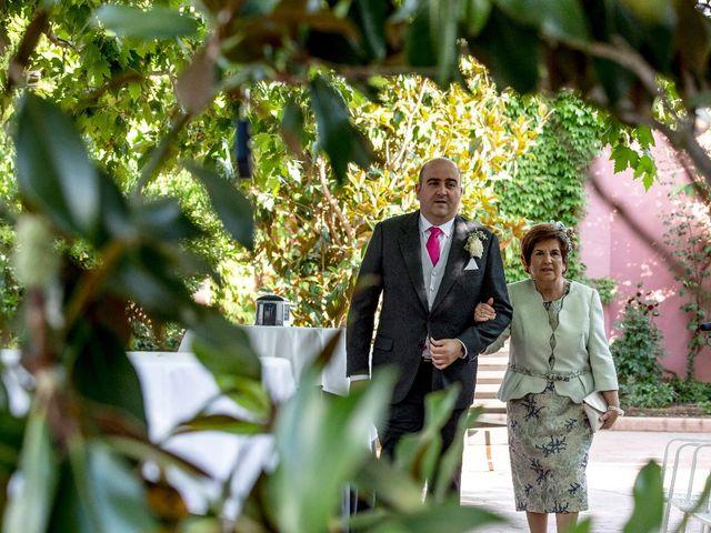 La boda de Joaquín  y Nelly en Villarrobledo, Albacete 27