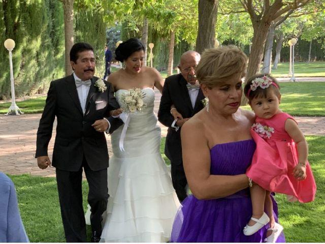 La boda de Joaquín  y Nelly en Villarrobledo, Albacete 29