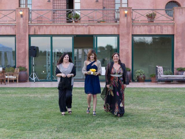 La boda de Carlos y Cristina en Sant Pere Pescador, Girona 13