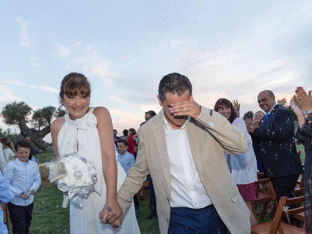 La boda de Carlos y Cristina en Sant Pere Pescador, Girona 20