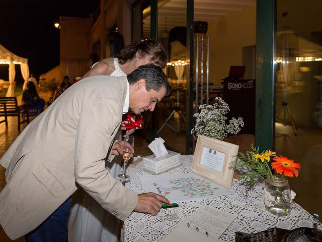 La boda de Carlos y Cristina en Sant Pere Pescador, Girona 22