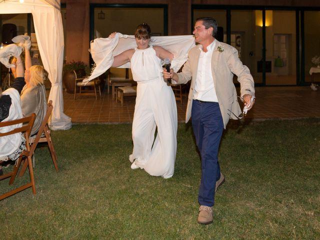 La boda de Carlos y Cristina en Sant Pere Pescador, Girona 25