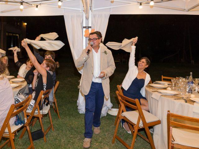 La boda de Carlos y Cristina en Sant Pere Pescador, Girona 26