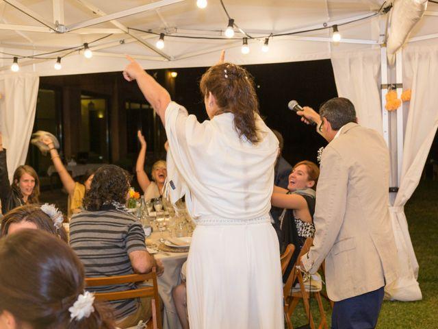La boda de Carlos y Cristina en Sant Pere Pescador, Girona 27