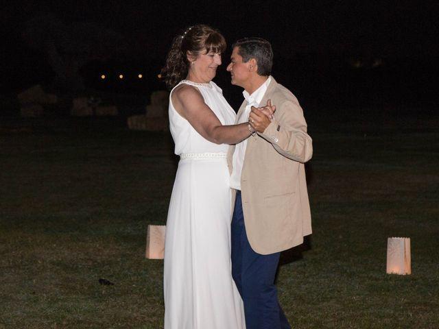 La boda de Carlos y Cristina en Sant Pere Pescador, Girona 28