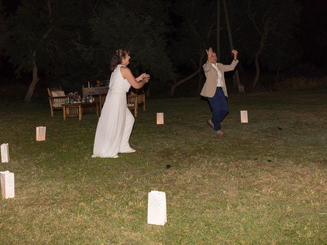 La boda de Carlos y Cristina en Sant Pere Pescador, Girona 29