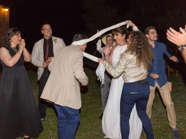 La boda de Carlos y Cristina en Sant Pere Pescador, Girona 30